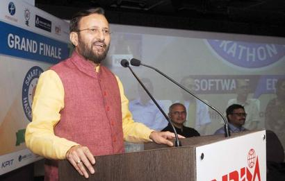 Javadekar and the art of doing what's practical and possible