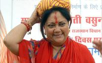 Rajasthan CM Vasundhara Raje for tourist friendly tiger park