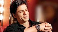SRK lauds Make in India campaign