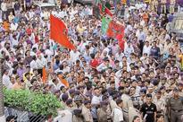 BJP, Shiv Sena ties hit new lows as Mumbai civic body polls near