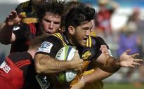 NZ Rugby signs Milner-Skudder for three more years