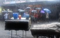 Southwest monsoon advances in southern states