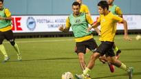 Jermaine Pennant says Tampines' AFC Cup tie is biggest Asian game