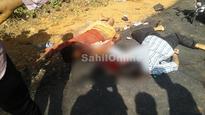 Udupi: Three killed, two injured in bike collision at Karkala