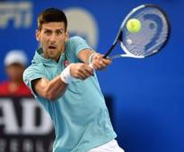 Djokovic returns with win at Mexico Open