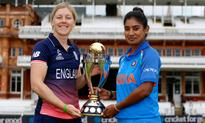 India Women vs England Women, Final, ICC Women's World Cup at Lord's, July 23
