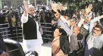 Have given everything to Akhilesh Yadav, now have nothing but you: Mulayam Singh to party workers