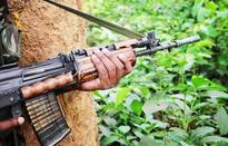 One militant killed in gunbattle in Manipur
