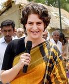 UP polls: Sangam cadre for Priyanka as face ...