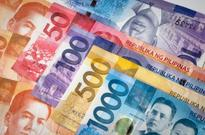 The slumping Philippine peso