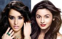 Shraddha Kapoor glad to see Alia Bhatt in Aashiqui 3