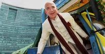 Amazon's Jeff Bezos becomes third richest person in the world