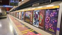 DMRC's Magenta line: New metro to cut off travel time to 45 minutes from Noida to South Delhi