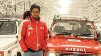 Not your Rana of the mill racer: Compelling sojourn of the Manali Man