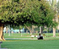 More public parks to get free Wi-Fi