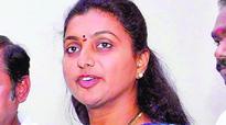 No plan to join TD, says YSRC Nagari MLA Roja