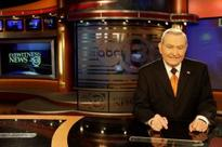 Reports: Dave Ward recovering after 'mishap'