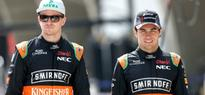 Force India End Formula One Season To Finish A Career-Best Fourth And The Country Could Not Be Prouder