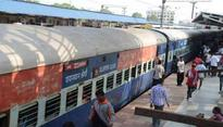 Haryana: Man dies after being pushed from train