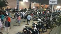 Padmaavat | Karni Sena refuses to end protests; pelt stones, burn vehicles outside theatres in Ahmedabad