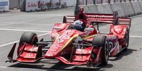 Motorsport: Dixon claims 24th career pole