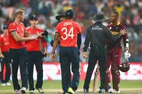 Marlon Samuels fined for breaching ICC Code of Conduct