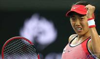 3 Chinese, minus Peng Shuai, enter directly into French Open main draw