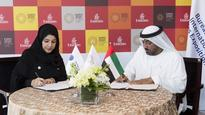 Expo 2020 and Emirates airline partner for mega event success