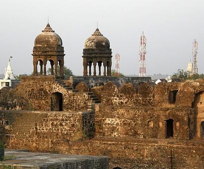 Battle of Malegaon: The Maratha army's Muslim Heroes