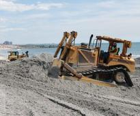 USACE Continues Joint Efforts Four Years after Sandy