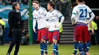 Bundesliga: Hamburg sack Bruno Labbadia after Bayern defeat