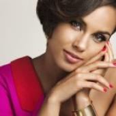 Alicia Keys to sing new song at champions league finals
