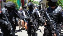 Terrorism Suspect; Head of FPI Belopa Arrested