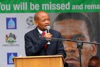 Senzo Mchunu at war with ANC