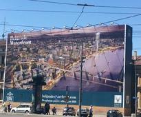 Inside Abu Dhabi's 'Bad Joke': The Belgrade Waterfront Project