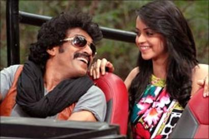 Review: Topiwaala is for Upendra's fans only