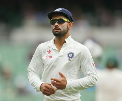 How have India fared in one-off Tests?