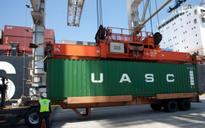 United Arab Shipping, Germany's Hapag-Lloyd to merge