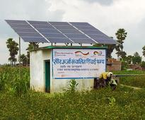 Unlocking climate finance for more renewable energy in South Asia