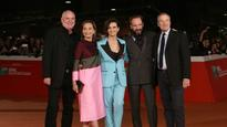Rome Film Fest: Ralph Fiennes Pays Tribute to Late 'English Patient' Director at Anniversary Screening