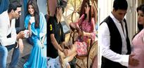 Personal moments of Akshay Kumar with wife Twinkle Khanna