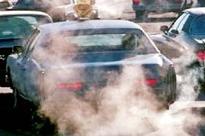 Older diesel cars ordered off Delhi