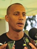 Arendse relishing Club World Cup chance