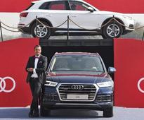 Can drive in EVs in India by 2020 if infrastructure is ready: Audi