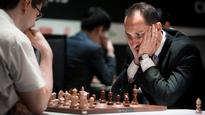 Topalov fails to defend Stavanger chess title