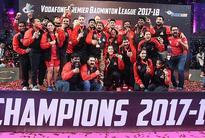 Hyderabad pip Bengaluru to clinch PBL title