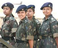 Defence ministry bats for greater inclusivity of female officers, asks army to identify avenues for women
