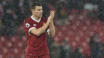 Premier League: James Milner urges Liverpool to become 'more boring' after Arsenal draw