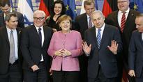 Will European pressure push Netanyahu on right track?