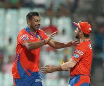 IPL 2016: Suresh Raina's trust has helped me, says Gujarat Lions' Praveen Kumar